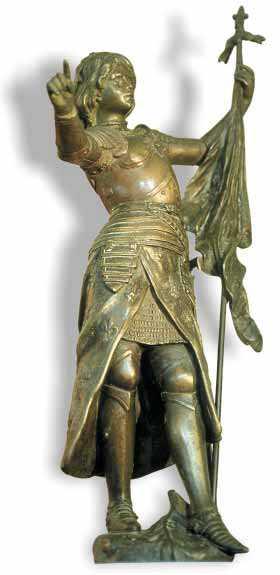Santa Joana D' Arc1