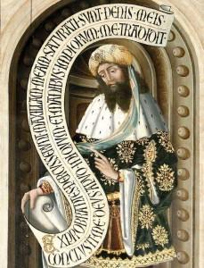 Jó- Catedral Pamplona