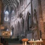 Catedral Friburgo