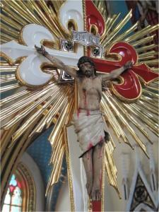 Cruz Sant