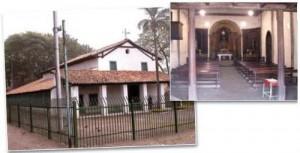 Capela histórica