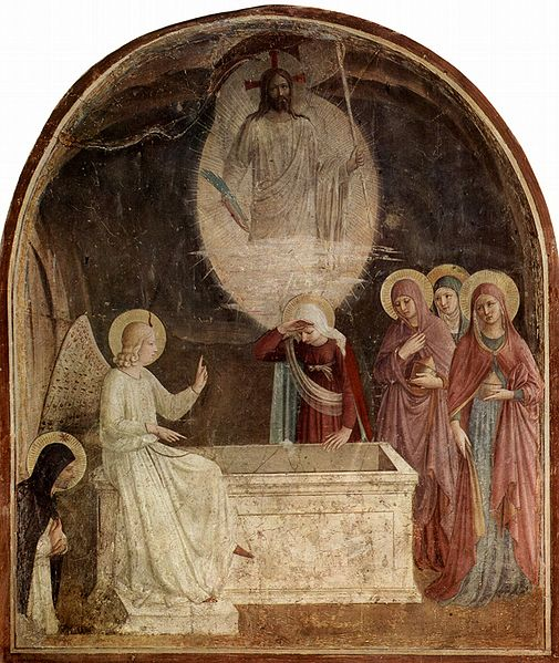 EASTER SUNDAY Fra_Angelico_019