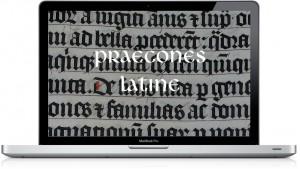 MAC Praecones Latine