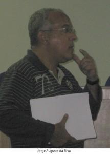 Jorge Augusto da Silva Santos
