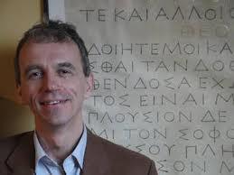 Wim Verbaal Professor Universiteir van Gent Belgie