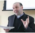 Padre Mauro Mantovani SBD