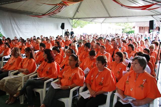 Coordenadores do Oratório