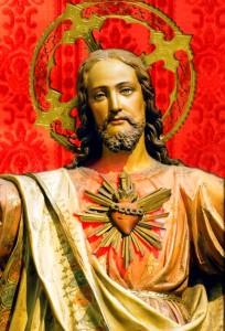 Sagrado Cor
