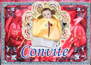 Convite Natal 2015 2