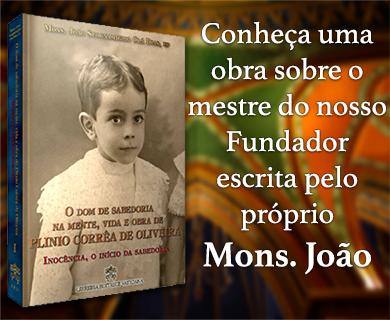 Tese doutoral de Mons. João