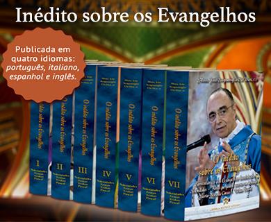 Livros sobre o Evangelho