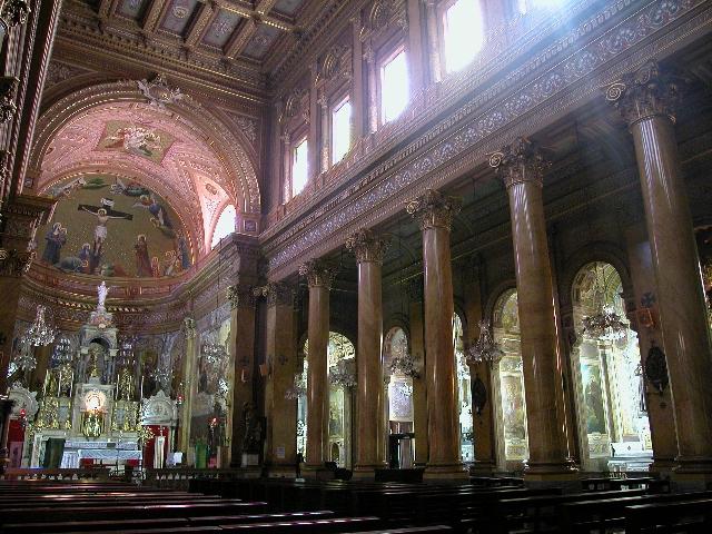 Igreja do Sagrado Coração de Jesus, São Paulo Capital