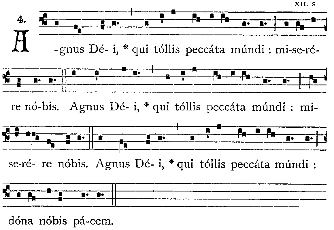 Agnus_Missa_em_latim_Alme_Pater_Misa_Mass