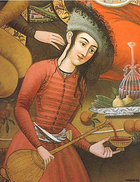 Persian_Vinicultor_Wein_Vinho_Vino_Persa_Antiguidade