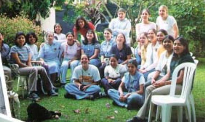 Colegio Feminino Separado