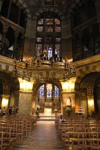 Capela Palatina Imperatoris Caroli Magni