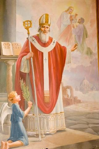 Santo Irineu de Lyon