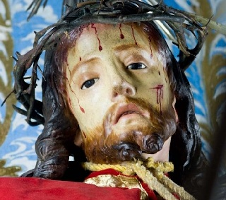EcceHomo_Jesus_Filho_de Deus_Latine