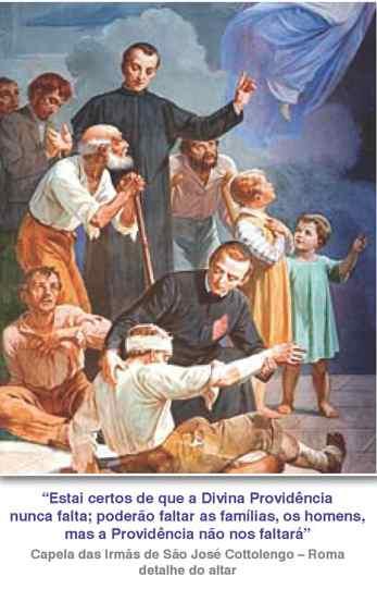 São José de Cotolengo II