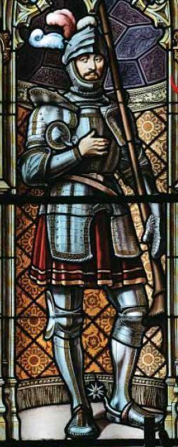 Santo Inacio Loyola