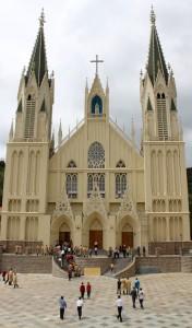 Basílica Menor - Nossa Senhora do Rosário de Fátima - Arautos do Evangelho