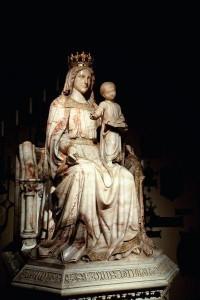 Nossa Senhora Rainha da Sabedoria