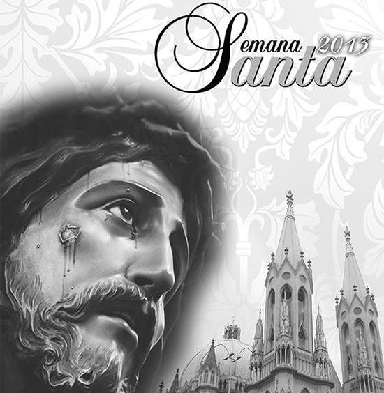 Cartaz da Semana Santa - Arquidiocese de São Paulo