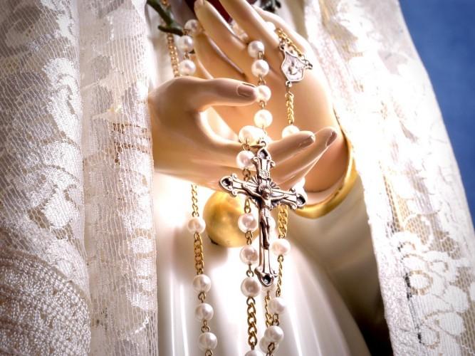 Frase Da Semana Nossa Senhora Do Rosário