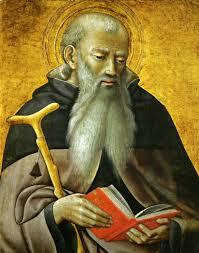 Santo Antão: o moço rico que disse sim ao Evangelho