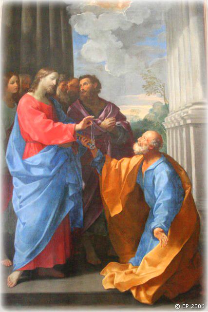 Sigamos o exemplo de São Pedro proclamando: Tu és o Messias, o Filho de Deus vivo!
