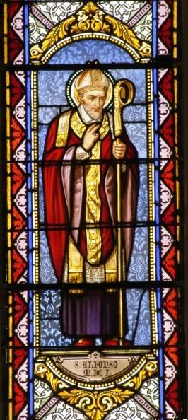 Um conselho de Santo Afonso para suportar os sofrimentos