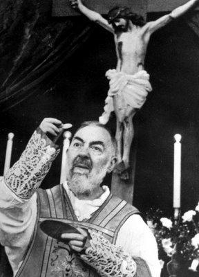 São Pio: a vitória da confiança sobre o inimigo