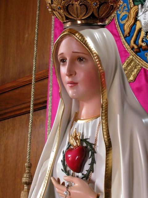 Os Exercícios Espirituais Necessários à Consagração A Nossa Senhora