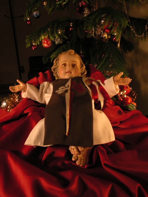 Feliz e Santo Natal!