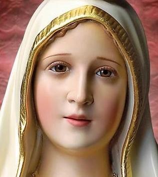 """Nossa Senhora de Fátima: """"Por fim o meu Imaculado Coração triunfará"""""""