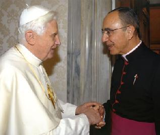 Papa e Mons Joao Cla_1