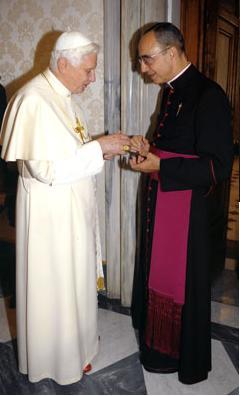 Papa e Mons Joao Cla_4