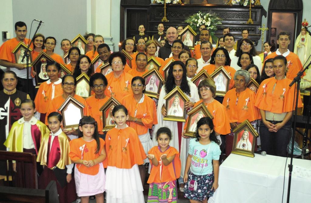 Apostolado do Oratório em Cambuci – RJ