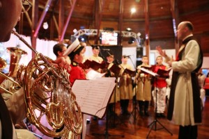 Cantata no Sanatório Naval de Nova Friburgo - 2015 (3)