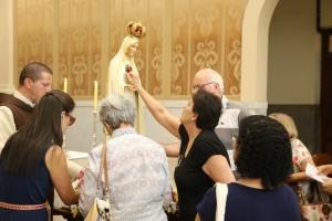 Missa de primeiro sábado (1)