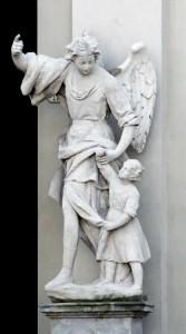 Consagração ao Anjo da Guarda