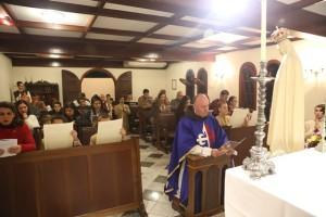 Consagração a Nossa Senhora (3)