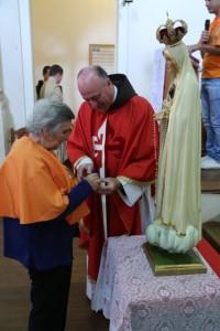 Consagração a Nossa Senhora em Duas Barras (11)