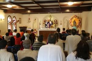 Festa de Nossa Senhora Aparecida (1)