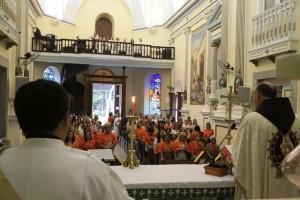 Peregrinação em Cantagalo (4)