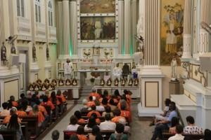 Peregrinação em Cantagalo (7)