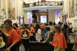 Peregrinação em Cantagalo (9)