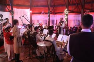 Cantata no Hotel Velho Marinheiro (3)