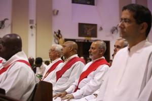 Missa de ordenação diaconal  (11)
