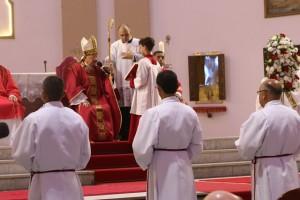 Missa de ordenação diaconal  (12)